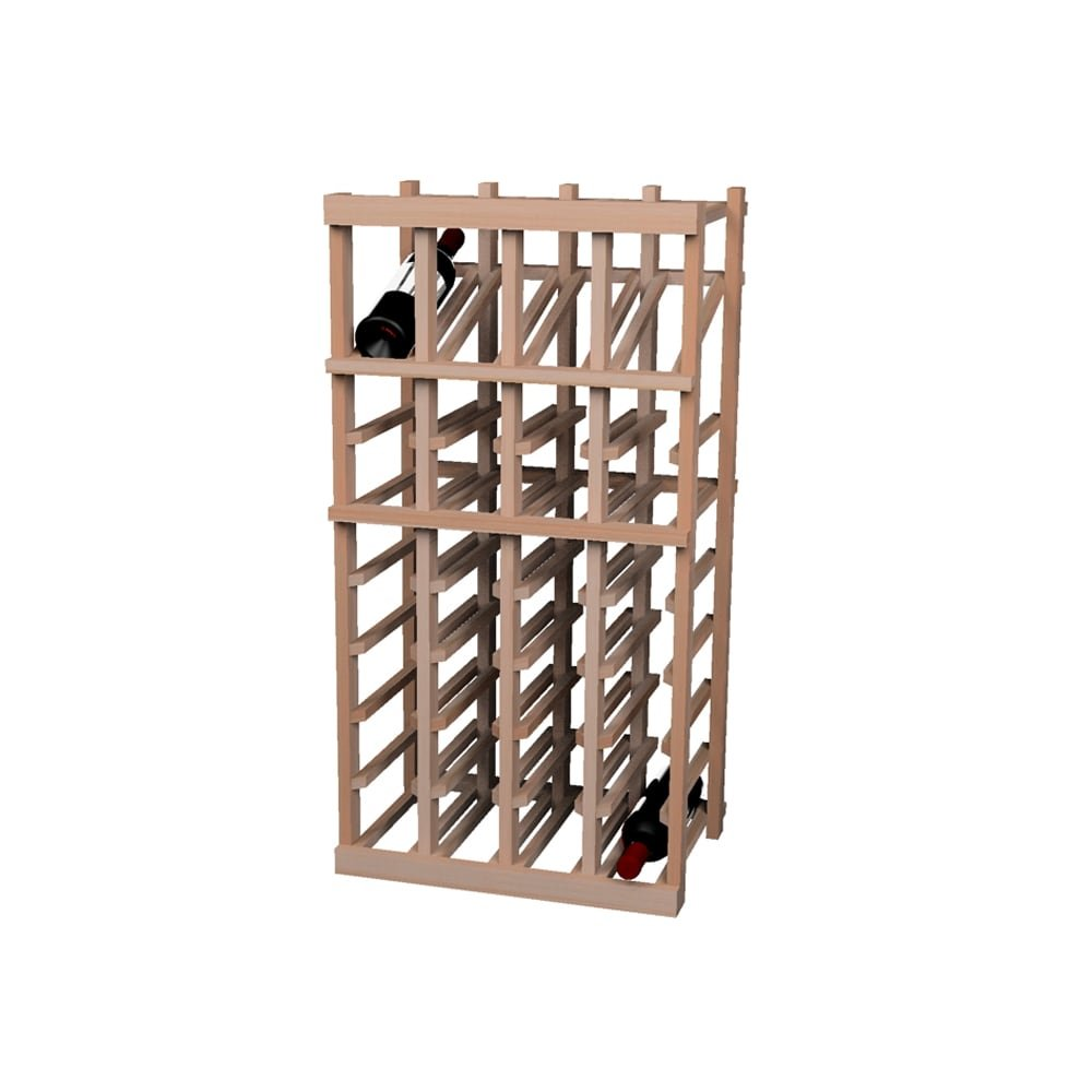 Vintner Series 120 Bottle Wine Rack Finish: Unfinished by Wine Cellar Innovations