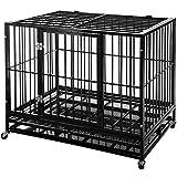 Merax Pet Dog Crates - Best Reviews Guide
