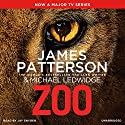 Zoo Audiobook by James Patterson, Michael Ledwidge Narrated by Jay Snyder