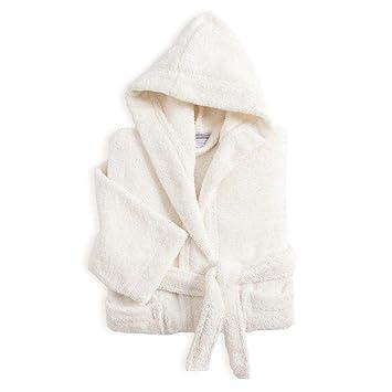 852313dd6dca1 Tradition des vosges Soldes Peignoir Enfant Coton 420g Eponge Coton 420g  4/6 Ans