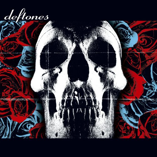 Deftones - VISIONS All Areas, Volume 40 - Zortam Music