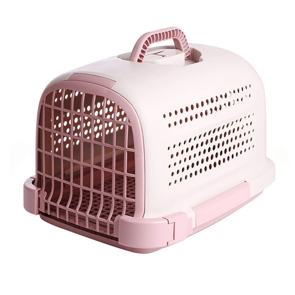 Air Box Air Tediby Chung Shipping Box Out Portable Cat Navigation (Pink) 48  34  29cm
