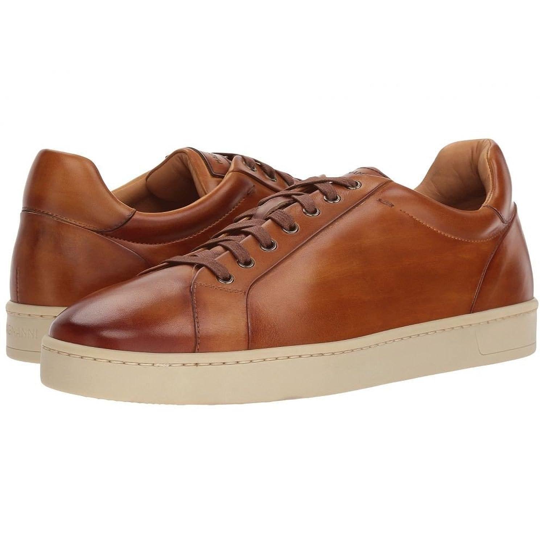 (マグナーニ) Magnanni メンズ シューズ靴 スニーカー Elonso Lo [並行輸入品] B07F6LCSD7