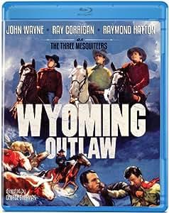 Wyoming Outlaw [Blu-ray]