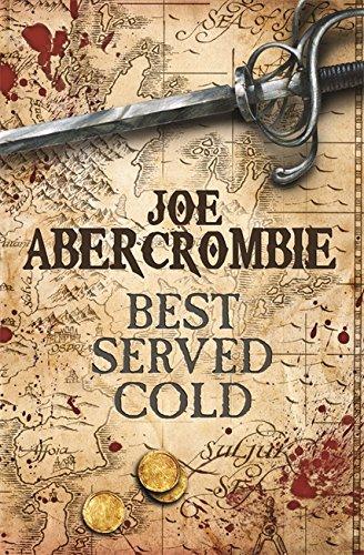 Download Best Served Cold ebook