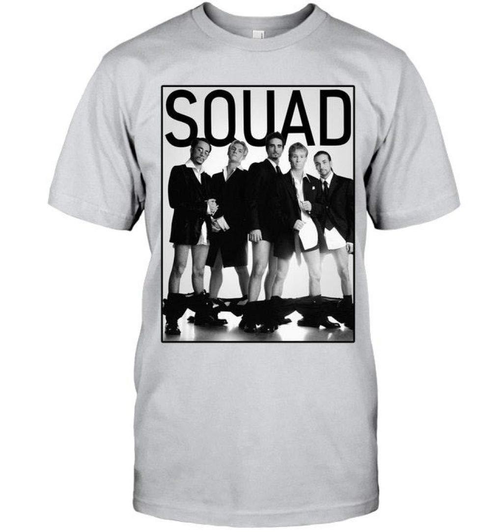 Arta Partner Backstreett Squad Funny Halloween Tshirt