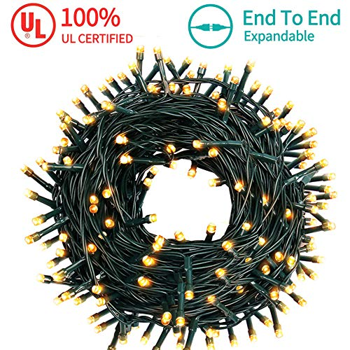 8 Function Led Christmas Lights in US - 8