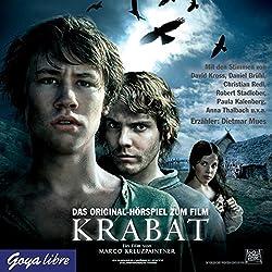 Krabat (Originalhörspiel zum Film)