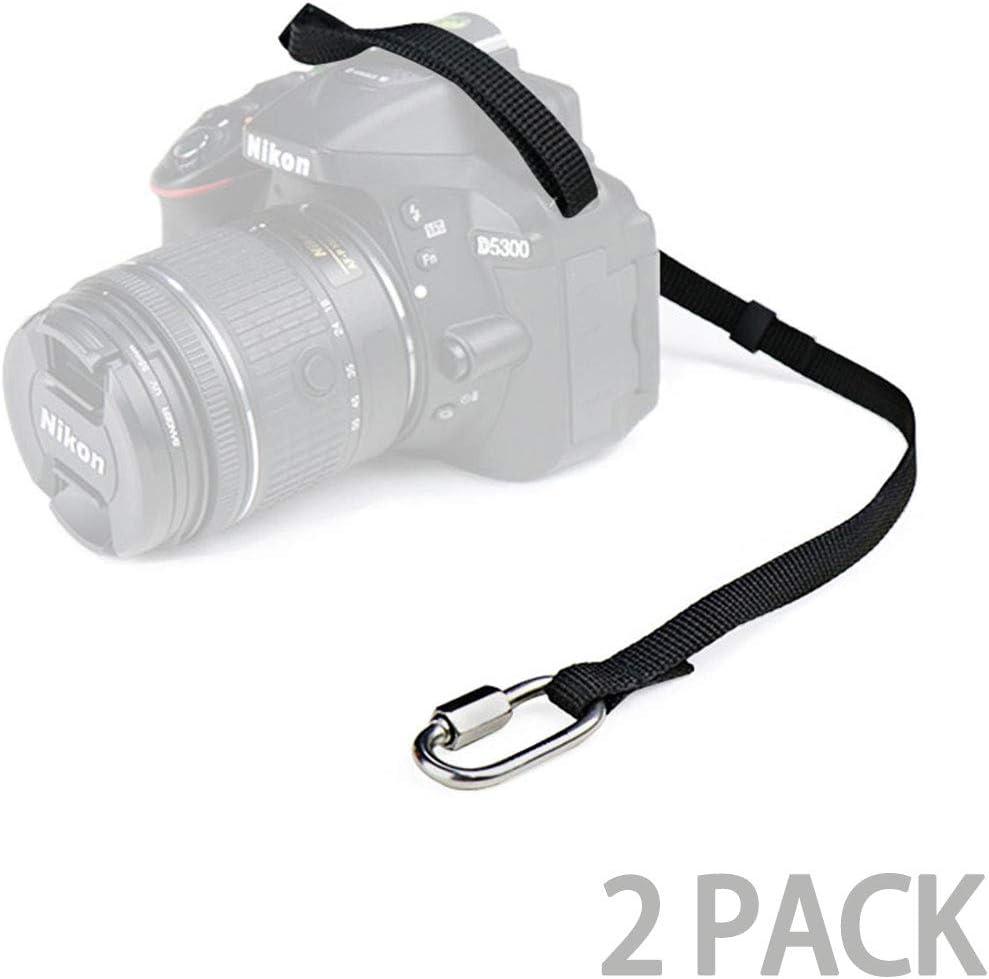 Correa de Seguridad para cámara réflex Digital sin Espejo con ...