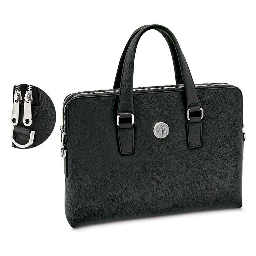 CSI Cannon Sports Washington Huskies Ladies' Leather Briefcase
