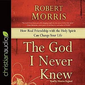 The God I Never Knew Audiobook
