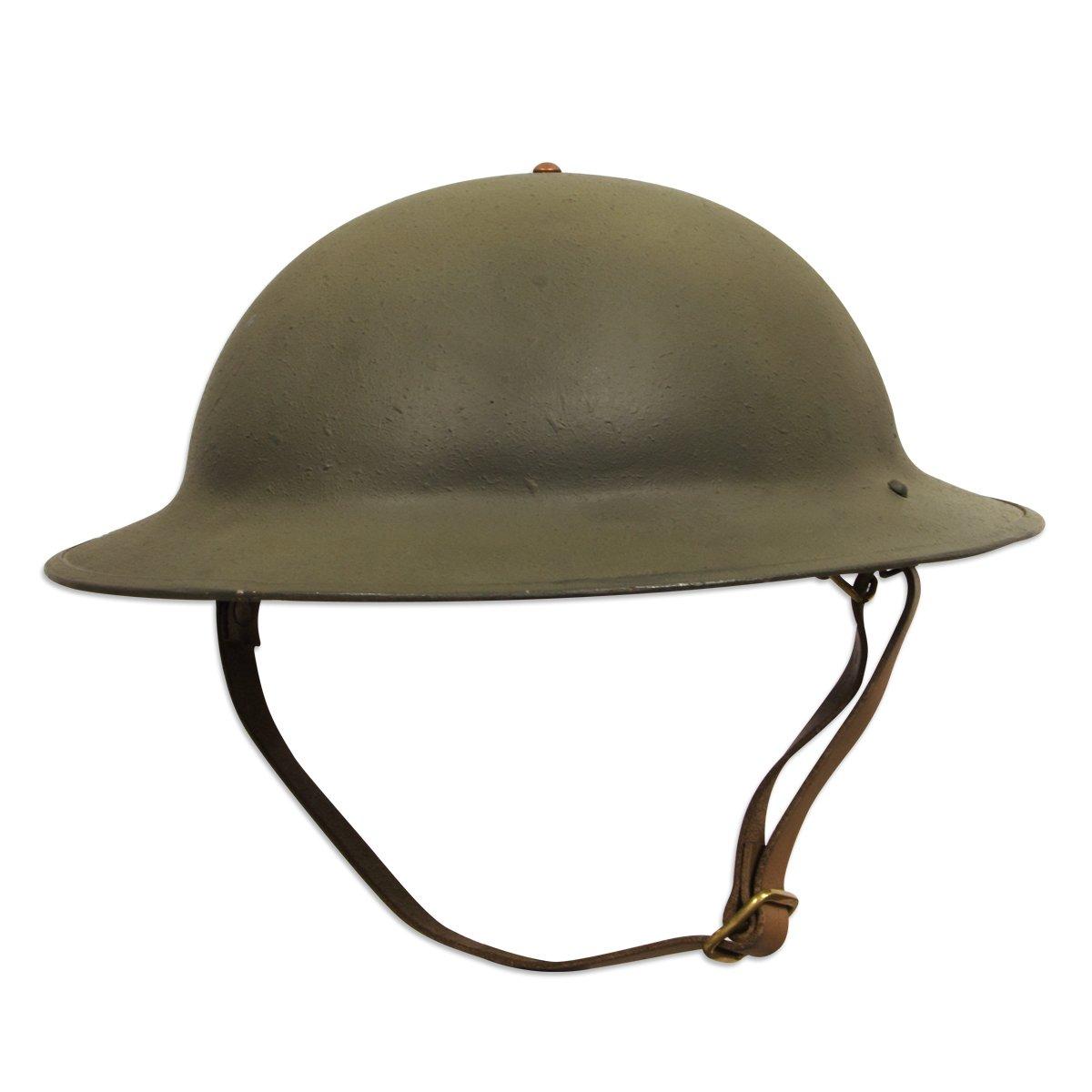 Amazon com: Atlanta Cutlery WWI Doughboy Replica Helmet: Garden