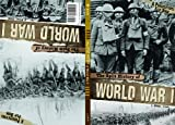Split History of World War I, Michael Burgan, 0756547008