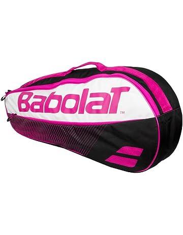 save off c9401 c2298 Babolat - Racket holder club 3 raq - Sac de tennis - Rose - Taille Unique
