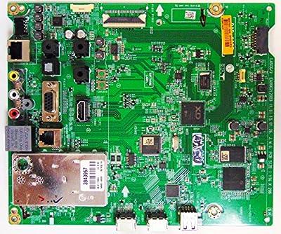 Lg Ebu62950304 (eax66212903 (1.0)) Main Board For 40lx570h-ua