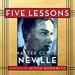 Five Lessons Lecture