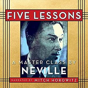 Five Lessons Vortrag