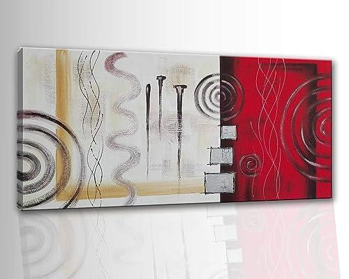 Quadri moderni Stampa su Tela Canvas 120x80 XXL Madonna Arredo Camera da Letto