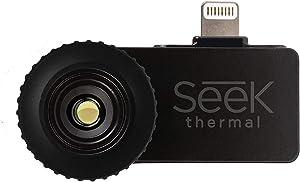 Seek Thermal Compact – All-Purpose Thermal Imaging Camera