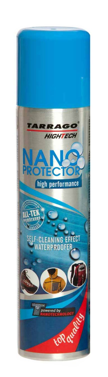 Tarrago Hightech Nano Protector Spray - 250 Milliliters/8.5 Ounces