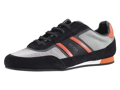 Hugo Boss Lighter_Lowp_Flash2 Hombres Zapatos: Amazon.es: Zapatos y complementos