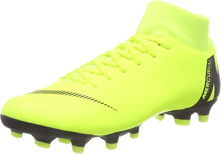 factory price 822d0 e3323 Superfly 6 Academy Fg/mg Mens Ah7362-701 Size 5