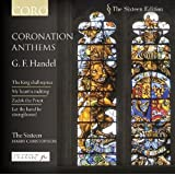 G.F. Handel: Coronation Anthems