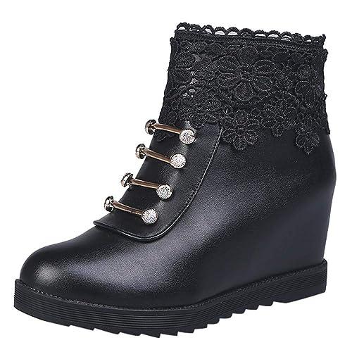 économiser jusqu'à 60% meilleur en ligne dernières tendances Chaussure Femme Automne Hiver 2018 Nouveau Chic Coupon ...