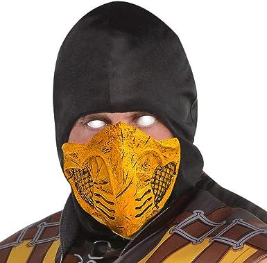 Amazon Com Mortal Kombat 11 Classic Characters Full Scorpion Man