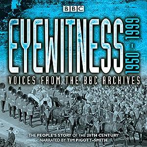 Eyewitness: 1950-1999 Radio/TV Program