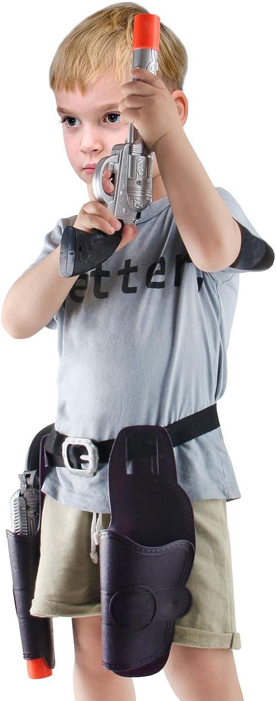1//6 Battle Gear Toys Holster 419 07 Noir Western Sideshow Billy the Kid