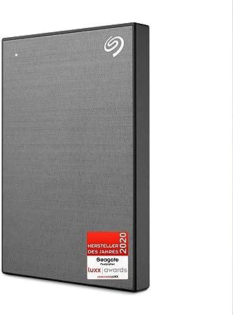 Seagate One Touch Tragbare Externe Festplatte 1 Tb Pc Computer Zubehör