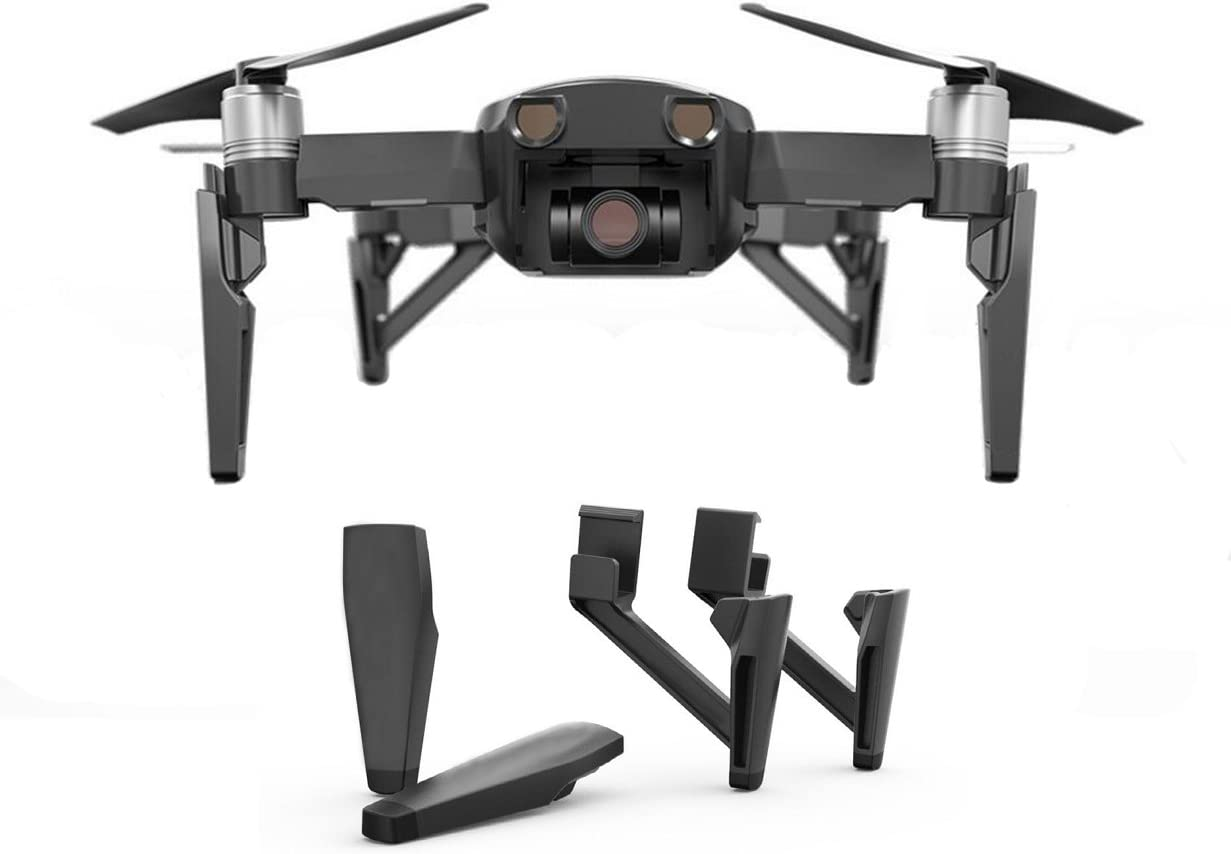 Drone Landing Gear Legs Riser Foot Feet Highten for Dji Mavic Air Drone I3L1