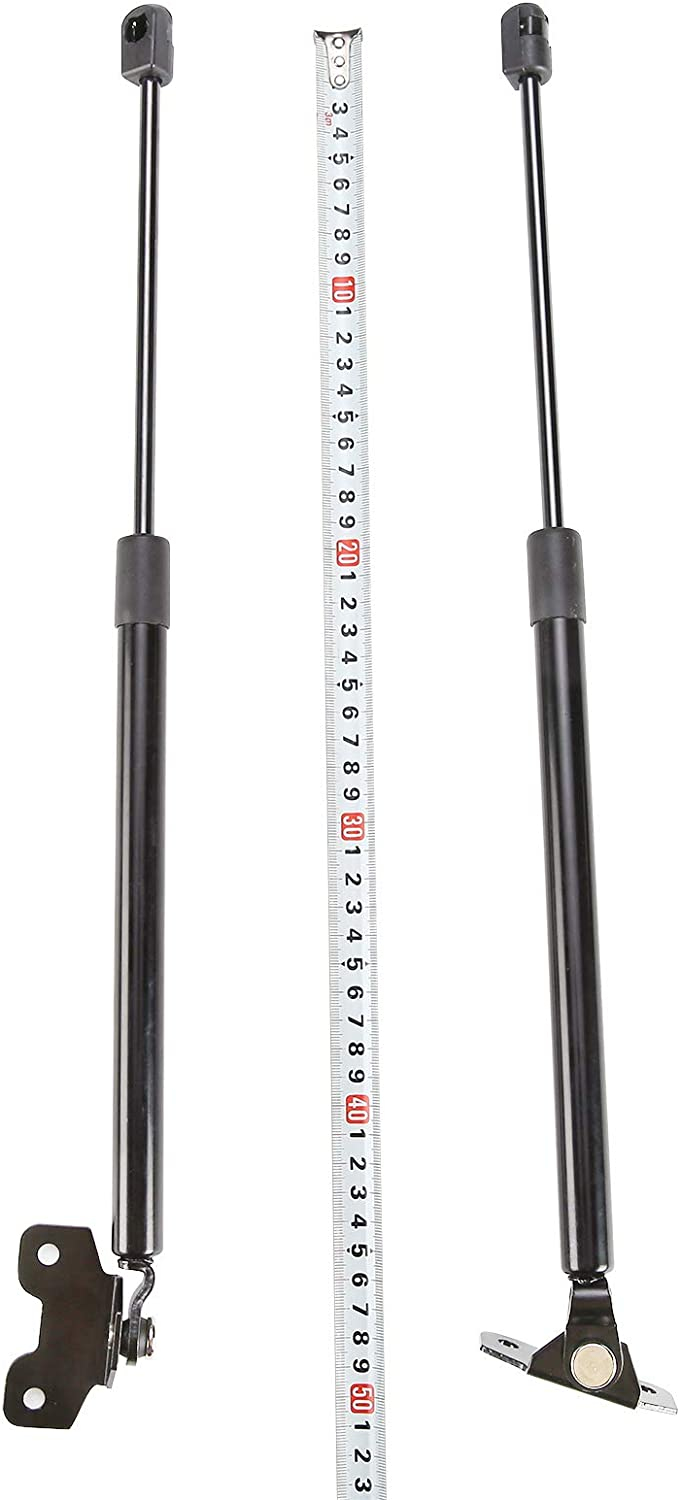 A-Premium Front Hood Lift Supports Shock Struts Compatible with Acura TL 1996-1998 RL 1996-2004 2-PC Set