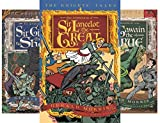 img - for The Knights  Tales Series (4 Book Series) book / textbook / text book