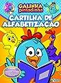 Galinha Pintadinha. Cartilha de Alfabetização from Rideel