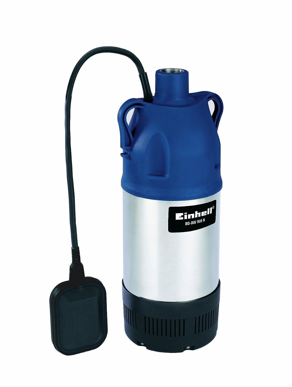 Einhell BG-DW 900 N Tauchdruckpumpe