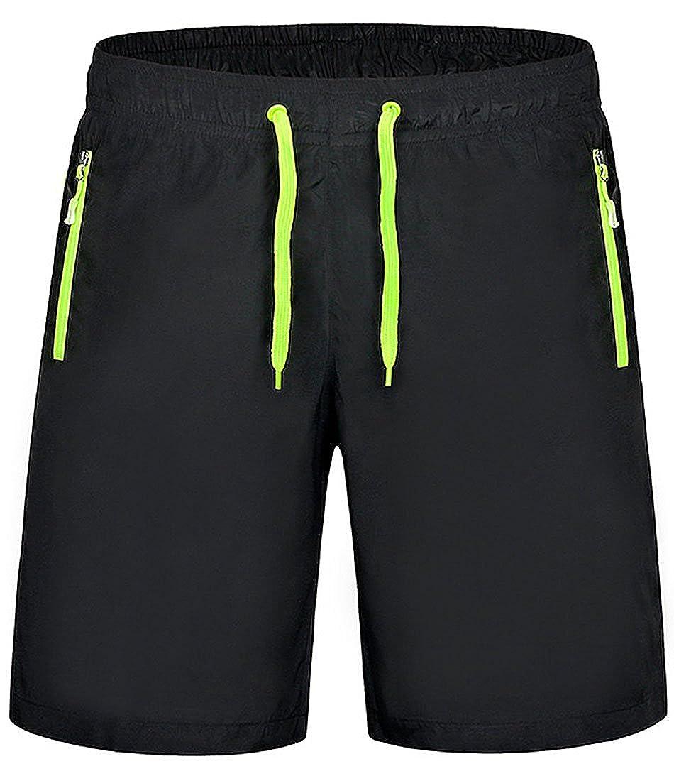 Nidicus SHORTS メンズ XL / 35 Green / Black B01EAMTUI6