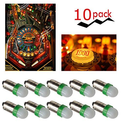 Pinball Led Light Bulbs in US - 1