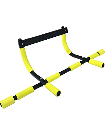 18be50033 SOTASTIC Pull Up Bar for Doorway Push Up Door Bar at Home Office Gym  Adjustable for