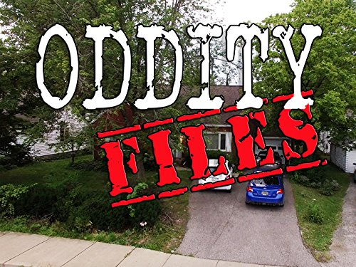 Oddity File: The Longing Spirit (Residential Investigation)