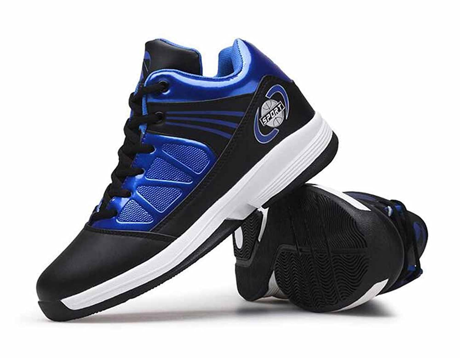 Men Basketball Shoes Autumn New Youth Outdoor Waterproof Sneakers Light  Running Shoes: Amazon.co.uk: Shoes & Bags