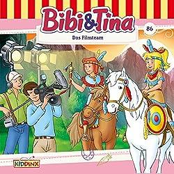 Das Filmteam (Bibi und Tina 86)
