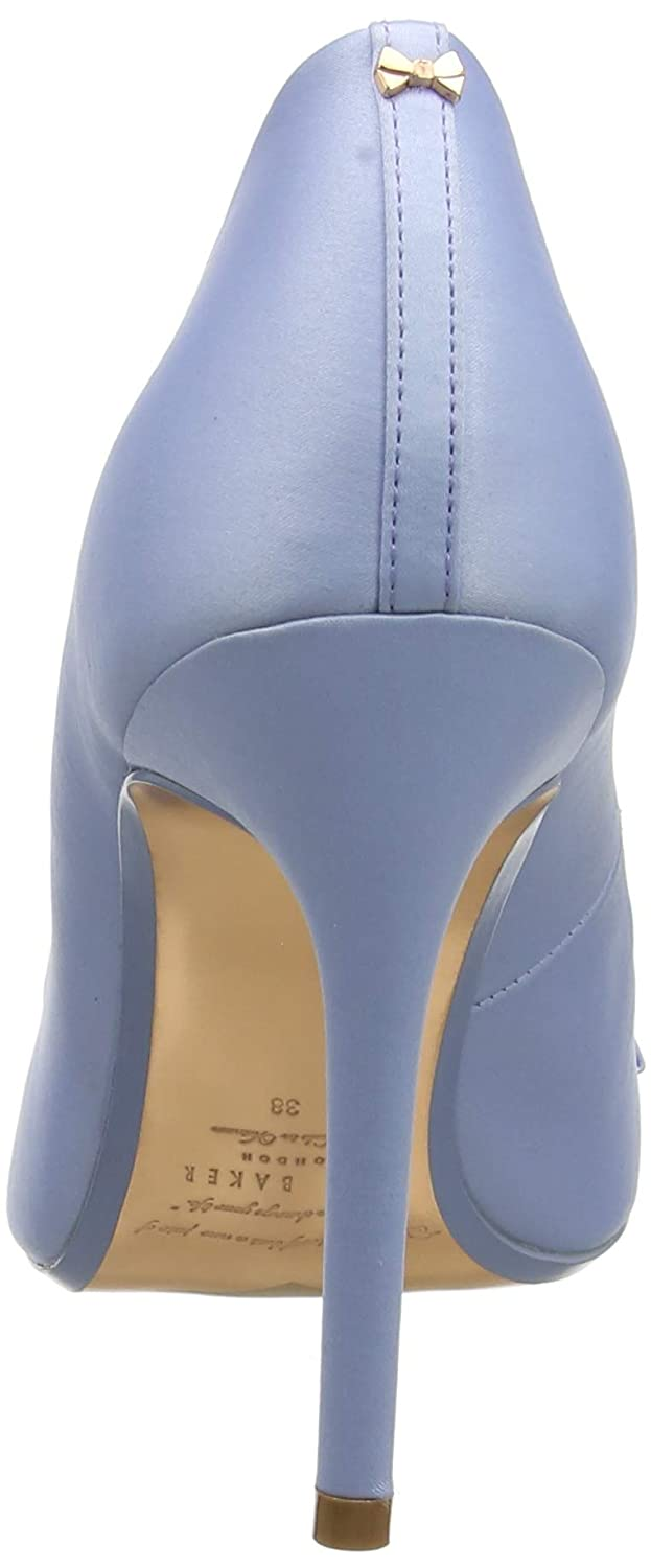 a32f9007482 Ted Baker London Women s Skalet 2 Closed Toe Heels  Amazon.co.uk  Shoes    Bags