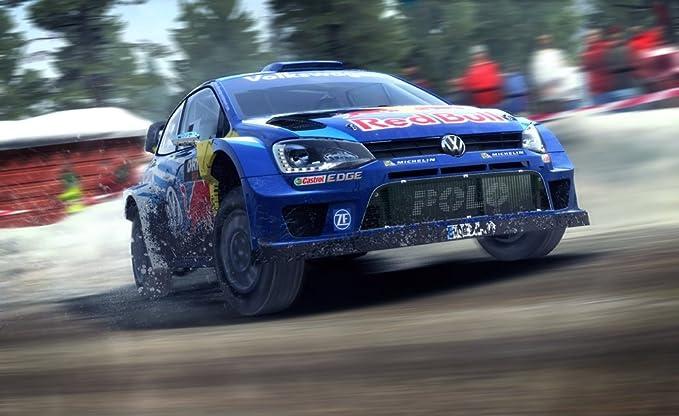 Koch Media DiRT Rally Legend Edition, PS4 - Juego (PS4, PlayStation 4, Racing, Codemasters Racing Studio, E (para todos), En línea, ENG, ITA): Amazon.es: Videojuegos
