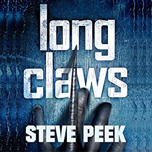 Long Claws Audiobook