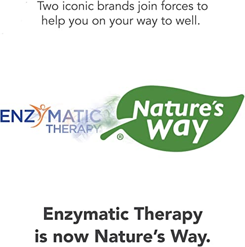 Nature's Way Super Milk Thistle Improved Absorption Liver Health Detoxification