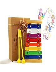 Instrumentos de percusión para niños | Amazon.es