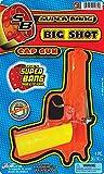 super bang cap gun - Ja-Ru Super Bang Big Shot Party Favor Bundle Pack