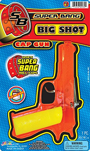 super bang cap gun - 3